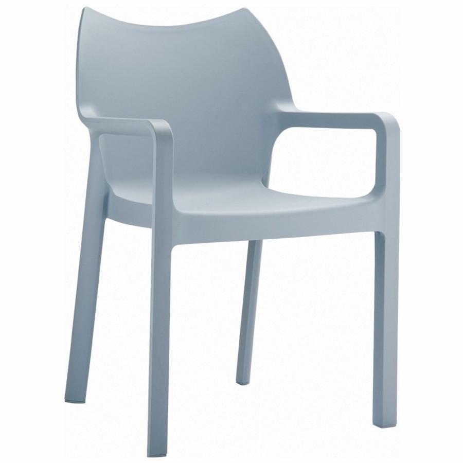 Diva Stackable Armchair (Set of 4)