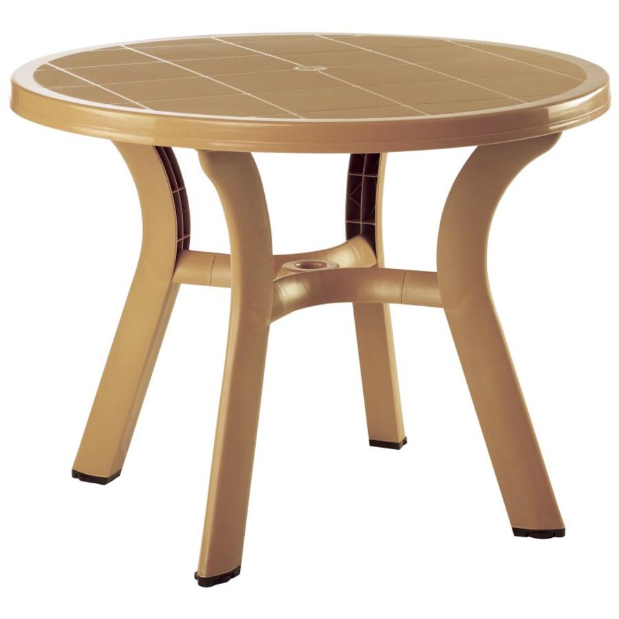 "Truva 41"" Round Table"