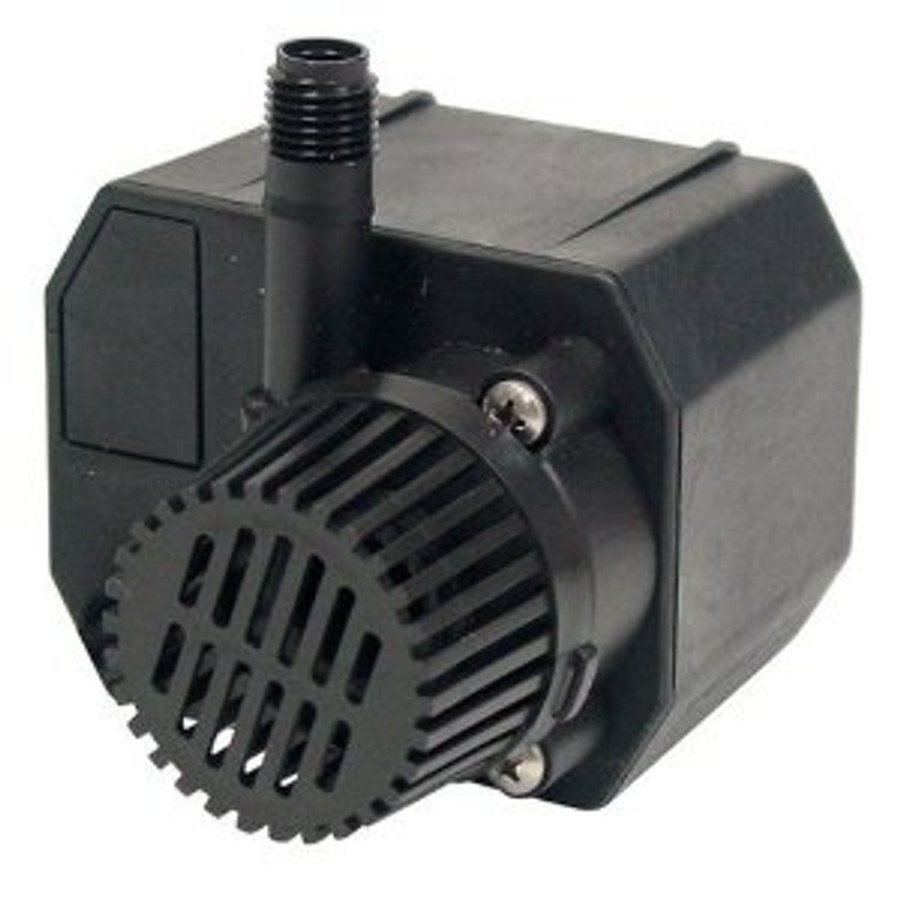 Adagio Wall Fountain Replacement Pump