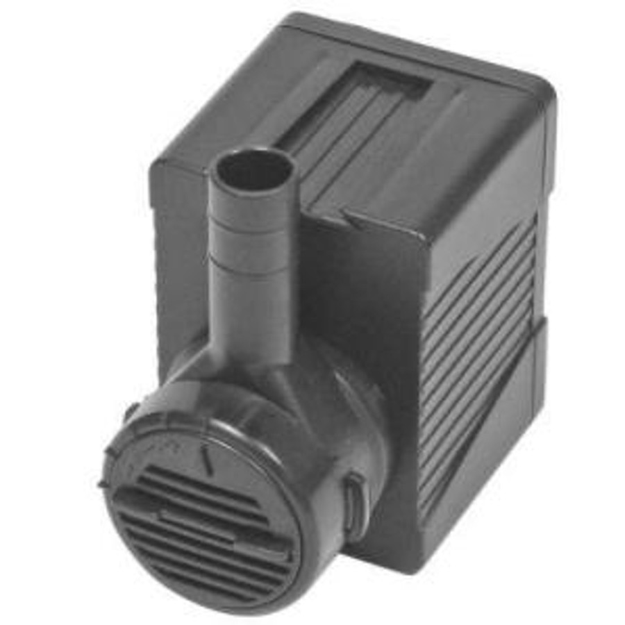 Replacement Pump For Whispering/Reflection Creek Wall Fountain