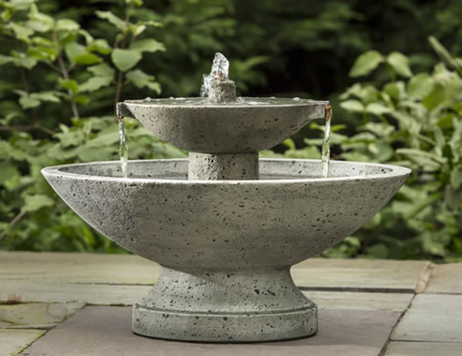 Jensen Fountain by Campania International