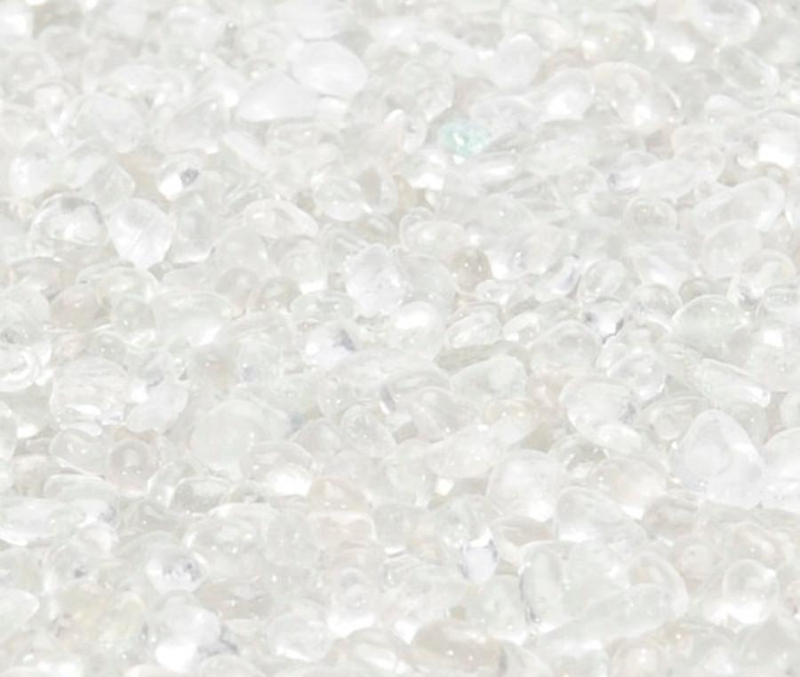 "1/4"" Crystal Ice Fire Beads"