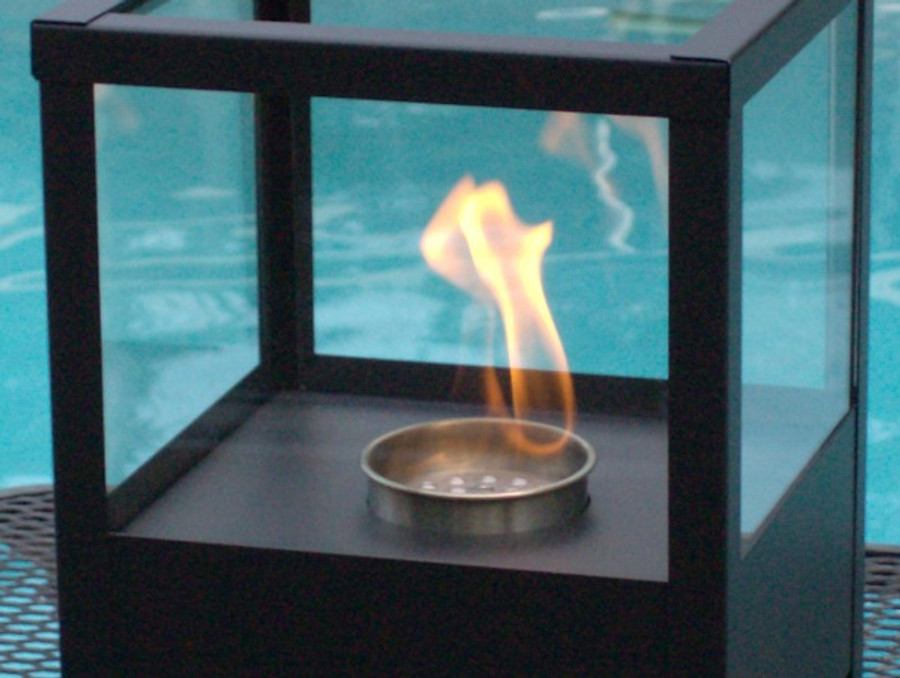 Nu-Flame Sparo Tabletop Ethanol Fireplace