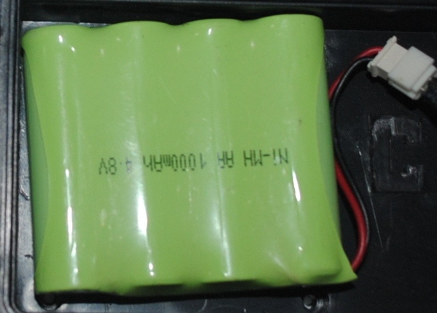 Replacement Battery for Solar on Demand Fountain