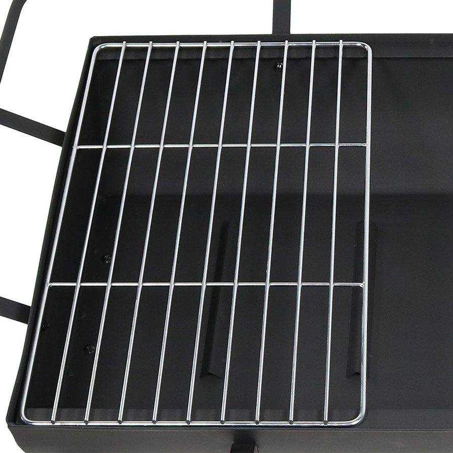 Grilling Grate