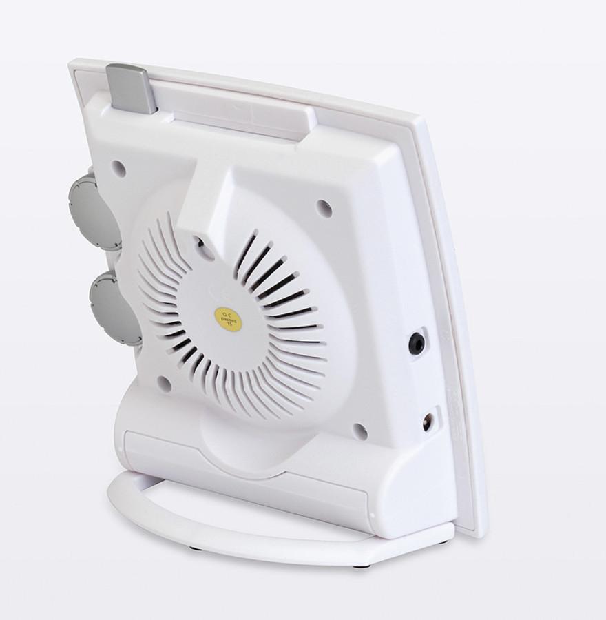 Sound Oasis S-550-06 Sleep Sound Therapy Machine