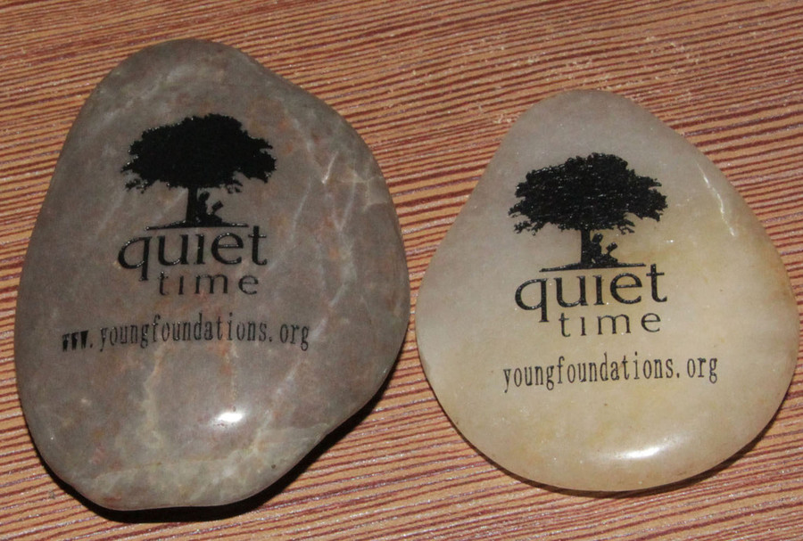 Engraved Stones Bulk Orders - 2-3""
