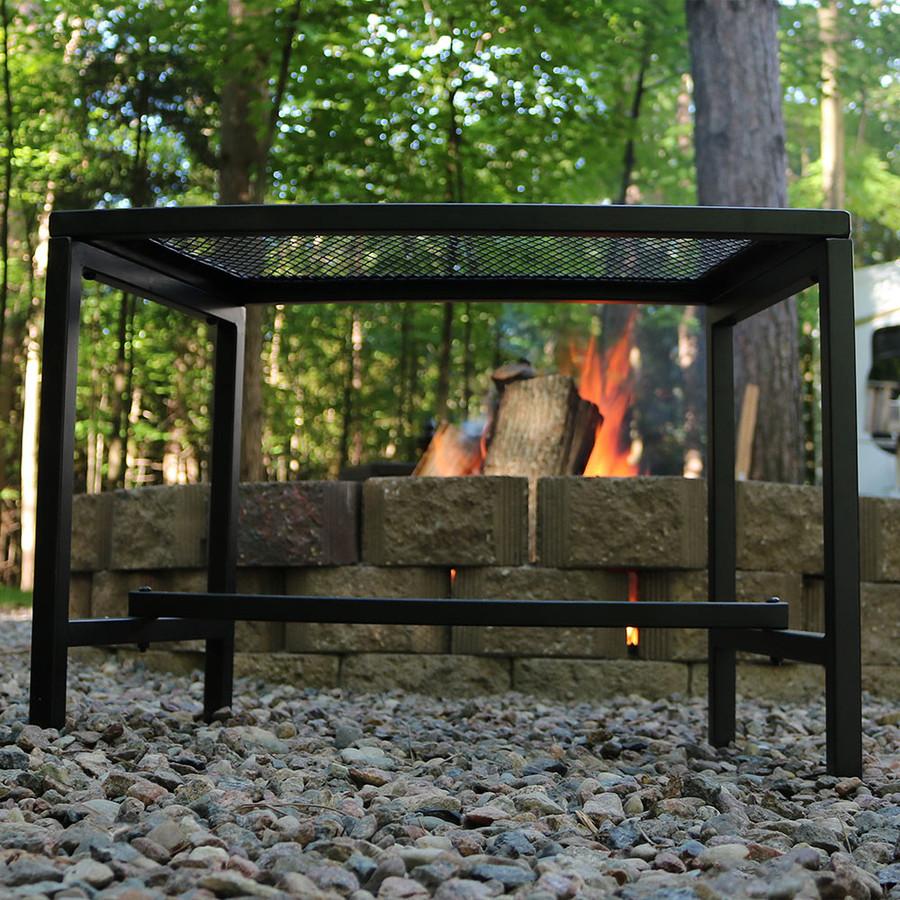 Single Bench