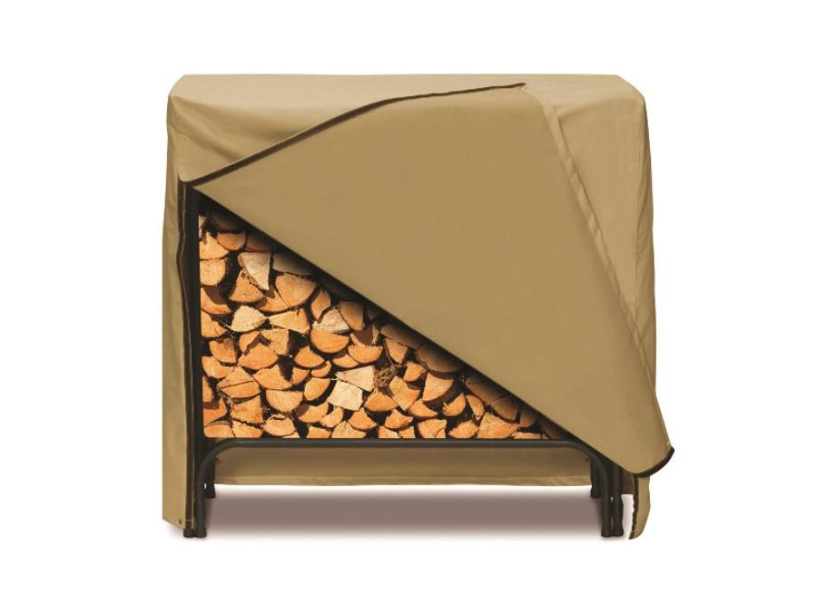 Log Rack Cover - Khaki