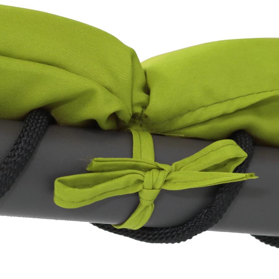 Apple Green Ties