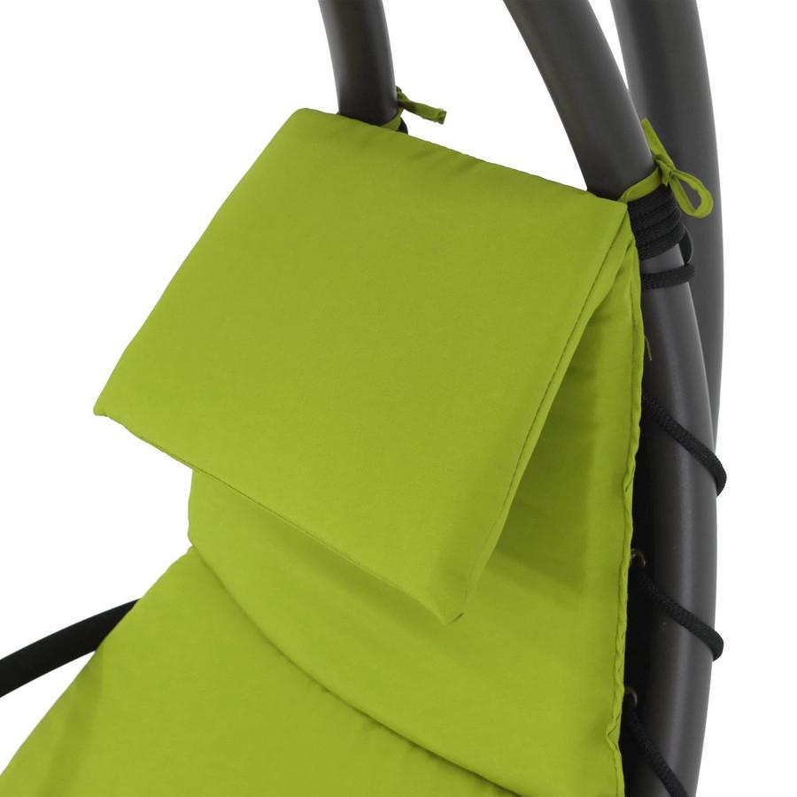 Apple Green Pad/Pillow