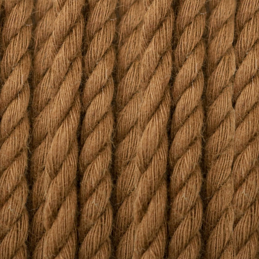 Rope Closeup