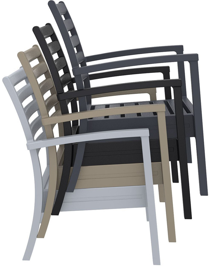 Compamia Artemis XL Club Chair Set of 2