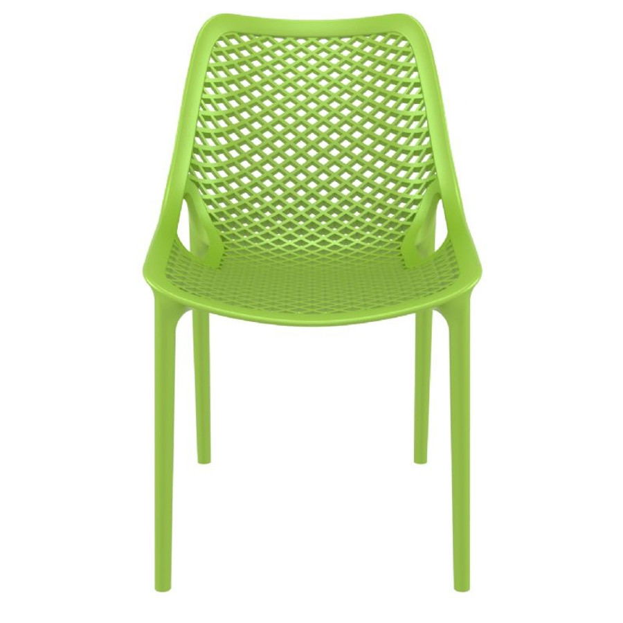 Compamia Air Outdoor Dining Chair Set of 2