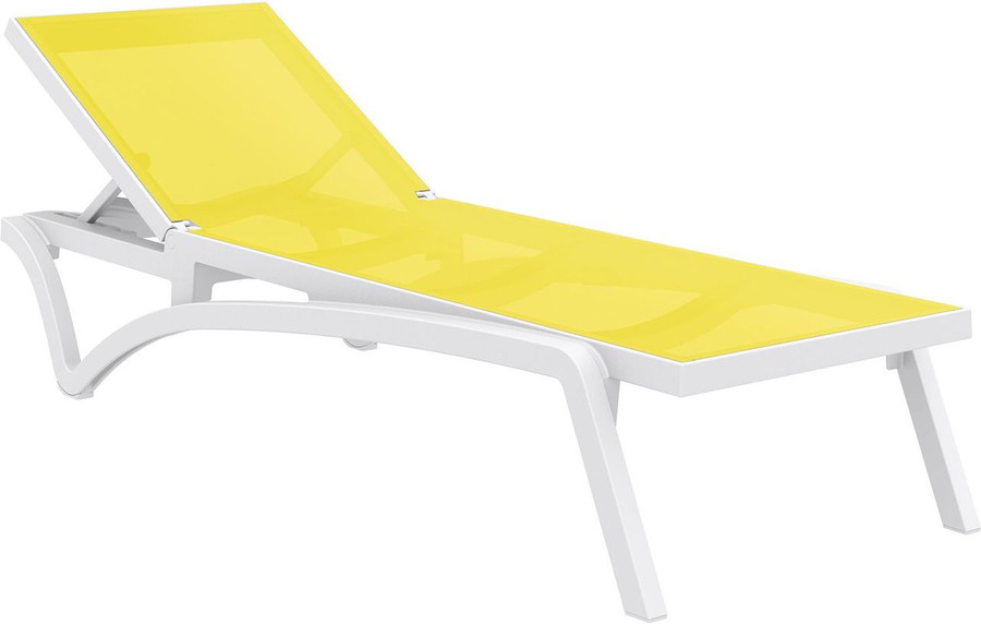 Compamia Pacific Sling Chaise Lounge Set of 2