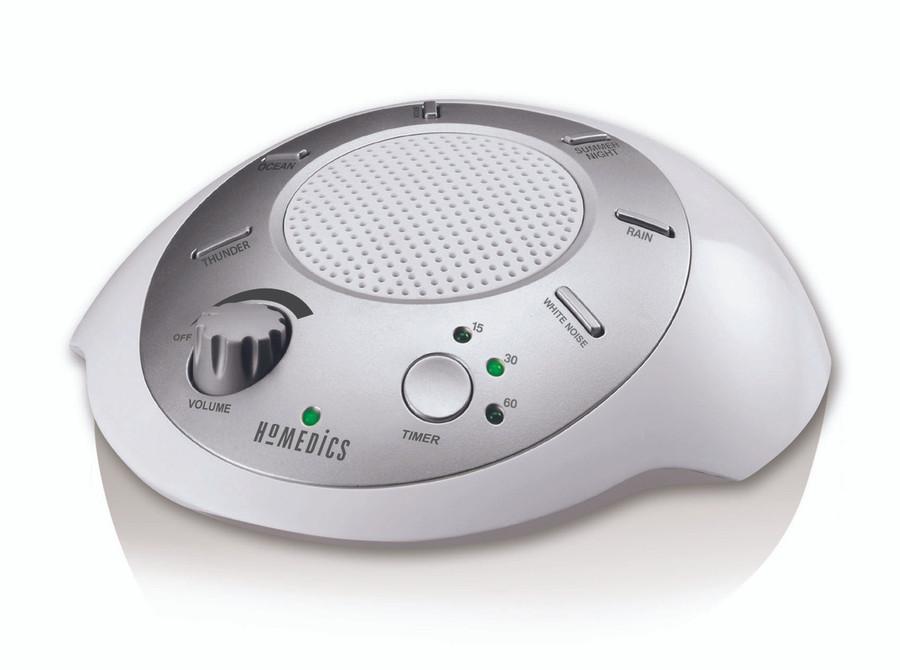 HoMedics SS-2020 Portable Relaxation Sound Machine