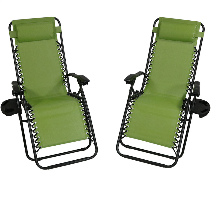 Green Set of 2