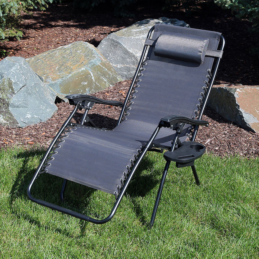 Charcoal Single Outdoors