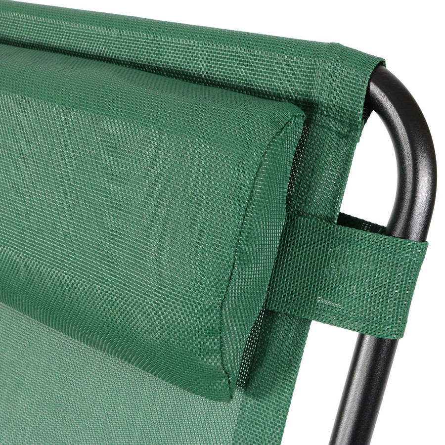 Forest Green Pillow