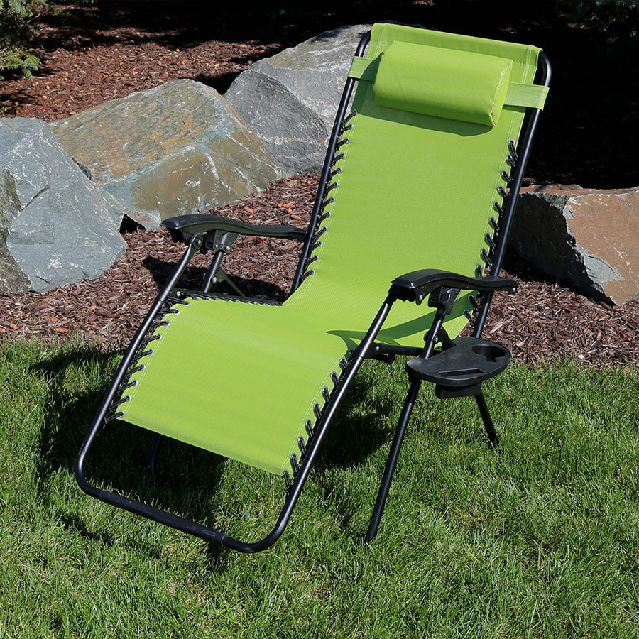 Green Single Outdoors