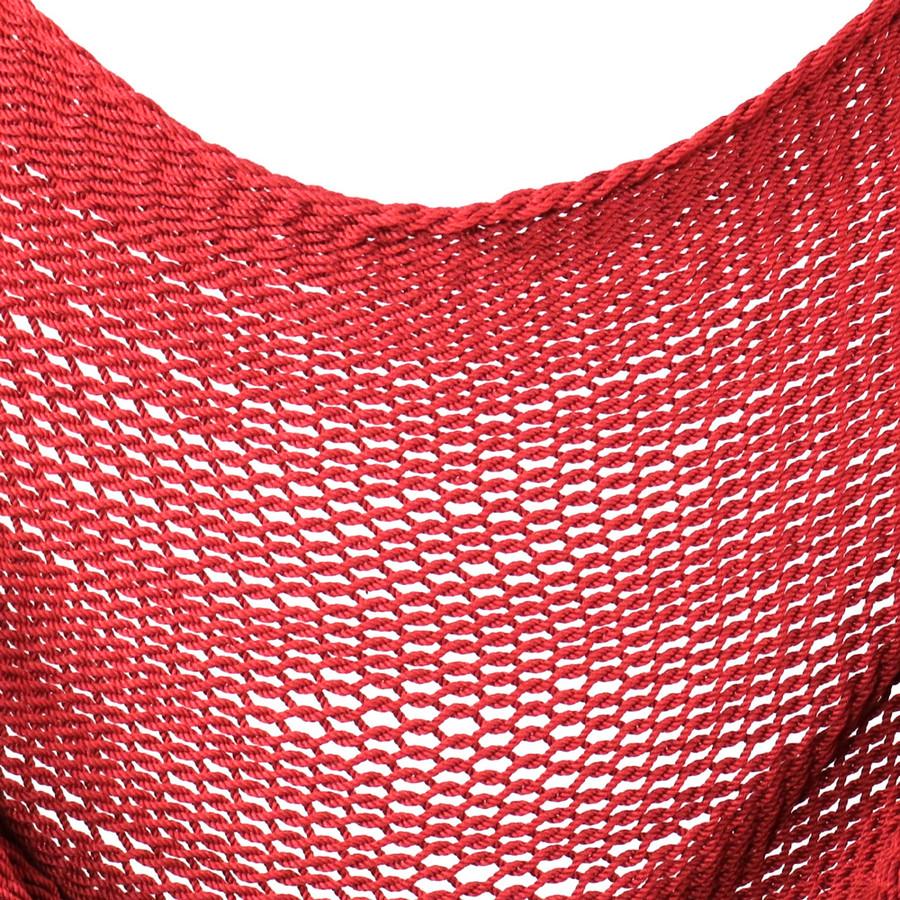 Red Closeup