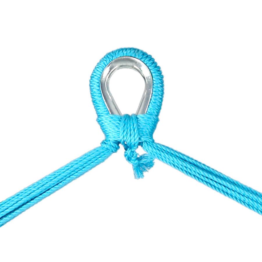 Sky Blue Hanging Loop