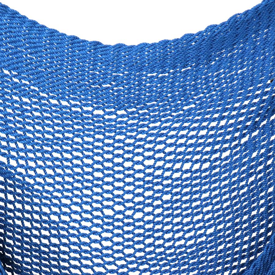 Blue Closeup