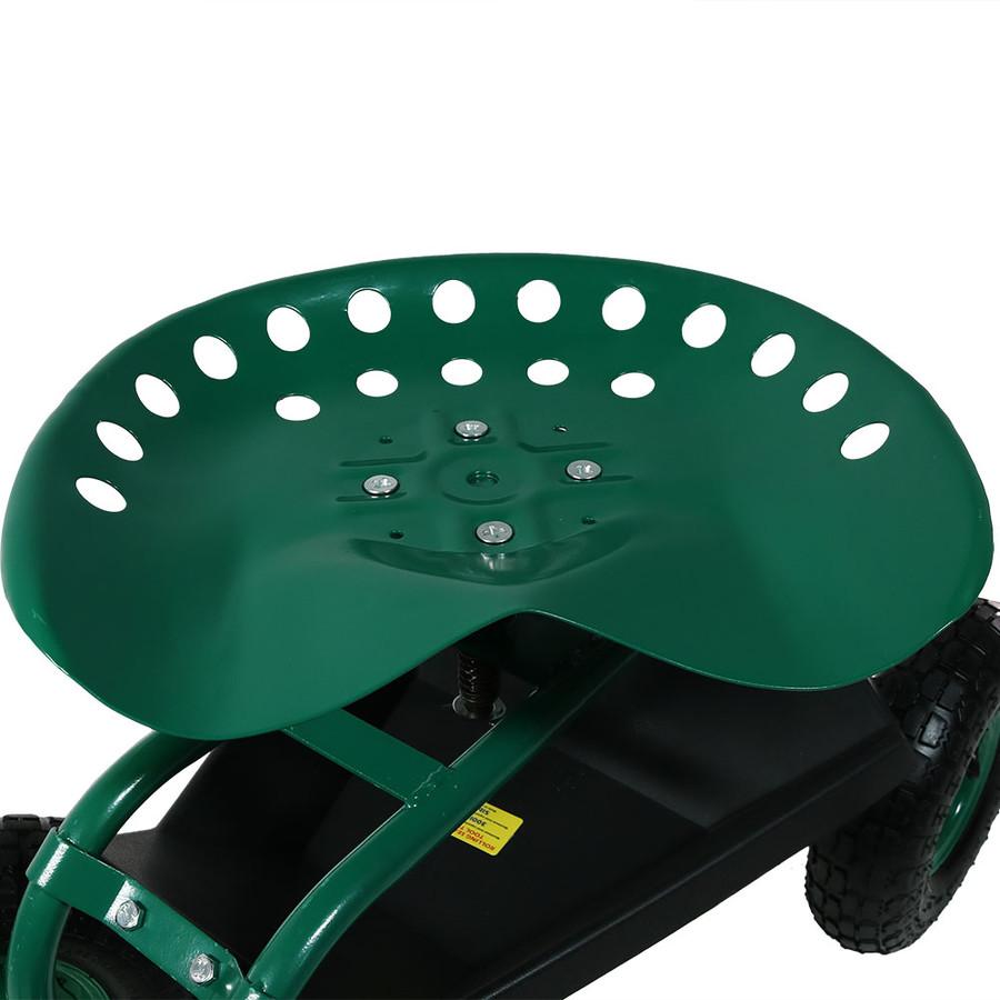 Green Seat Top