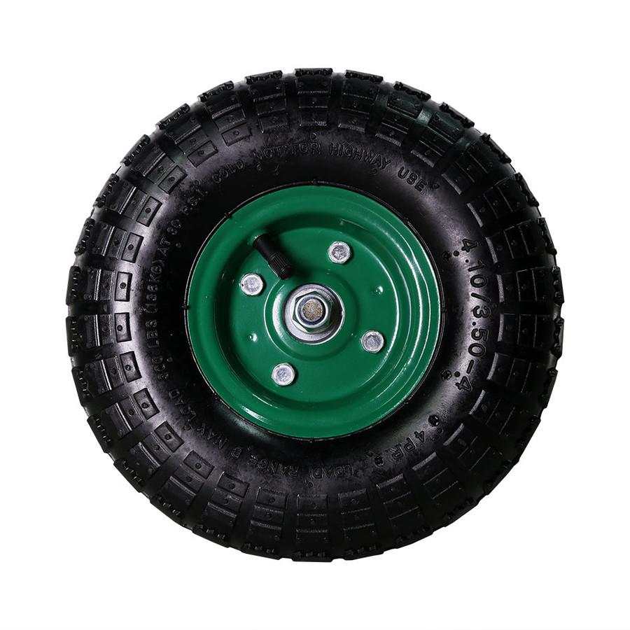 Green Pneumatic Tire