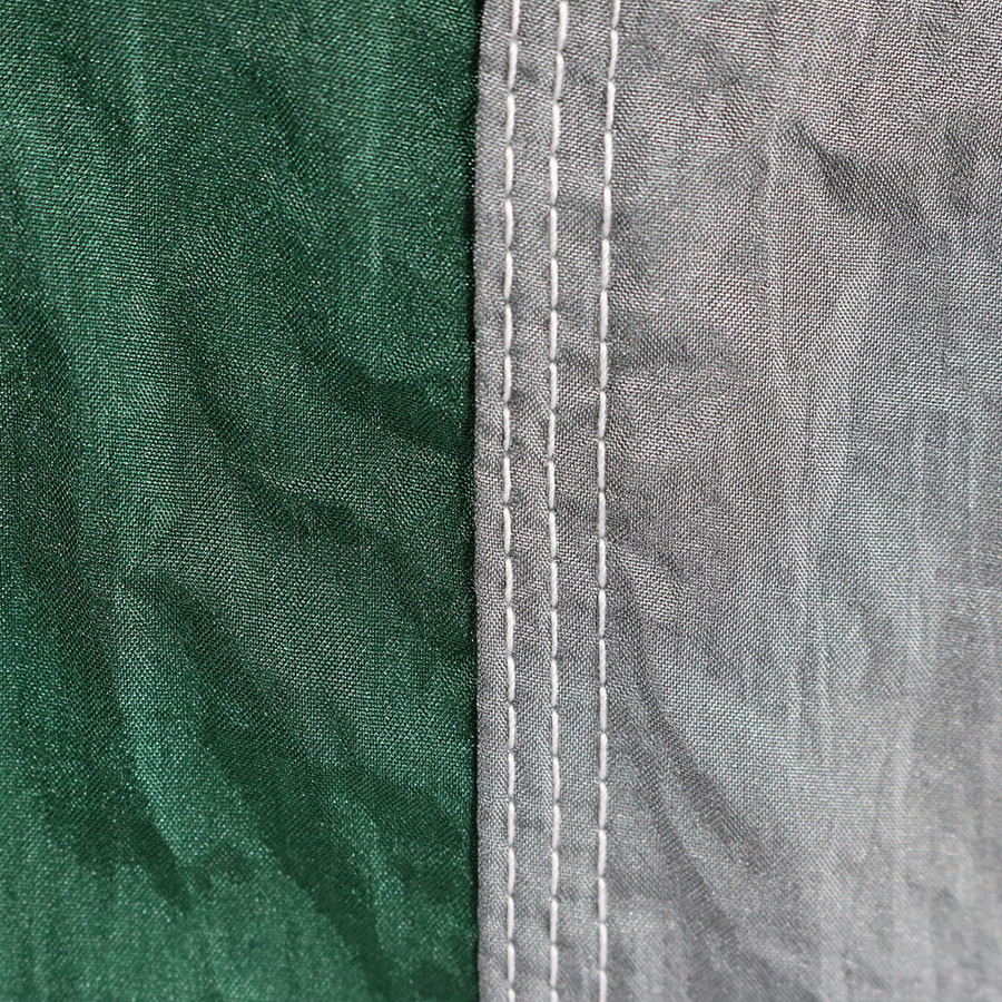 Green/Grey Swatch