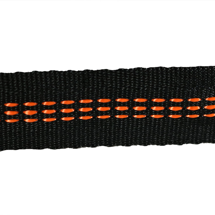 Closeup of Strap