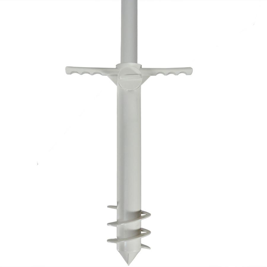 Anchor with Umbrella Pole