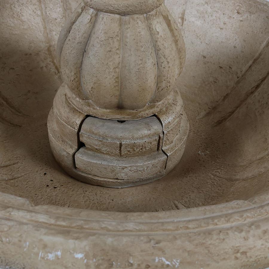 Pump Access Detail