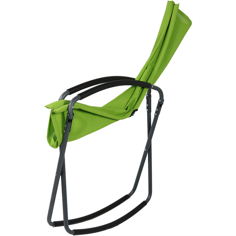 Green Folded