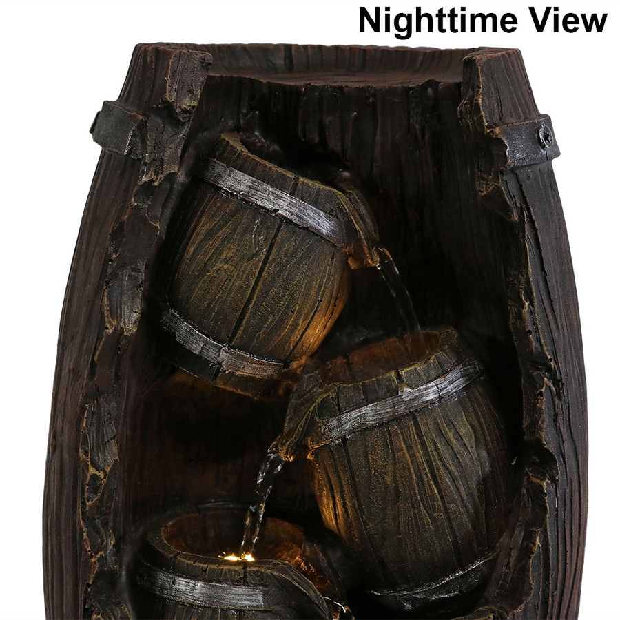 Lights - Nighttime