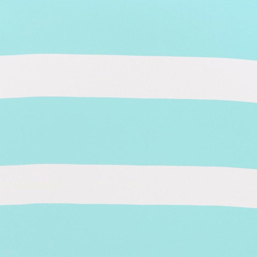 Teal Stripe Swatch