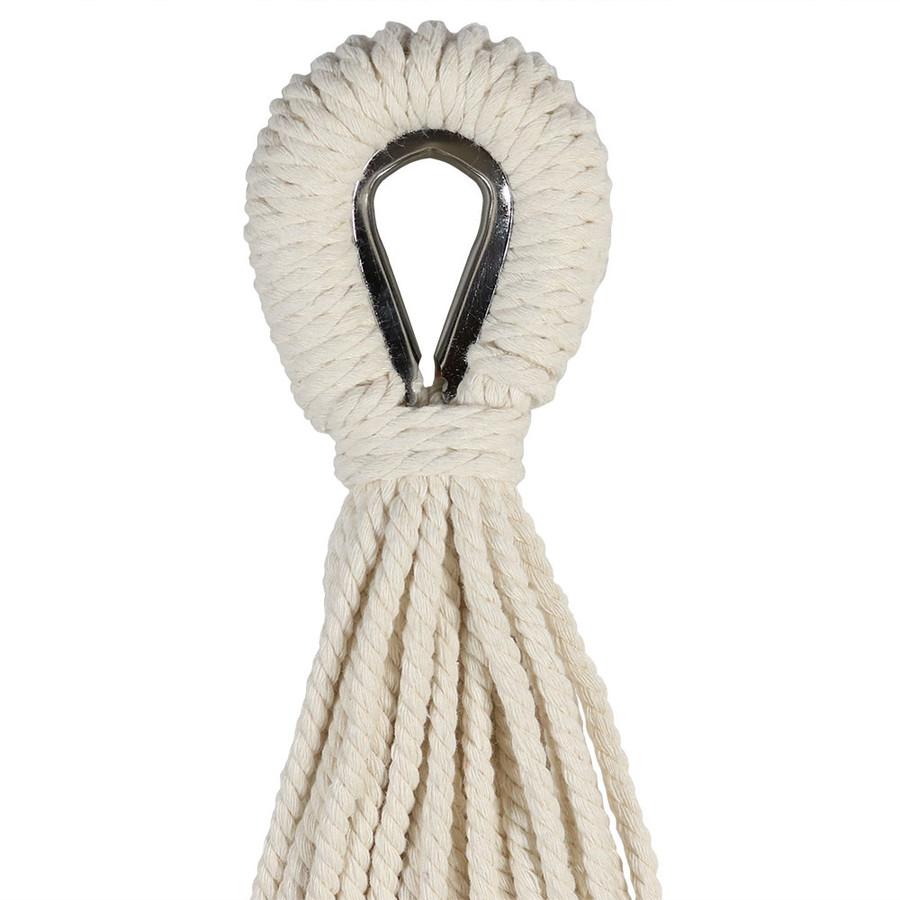 Rope Closeup for Calming Desert