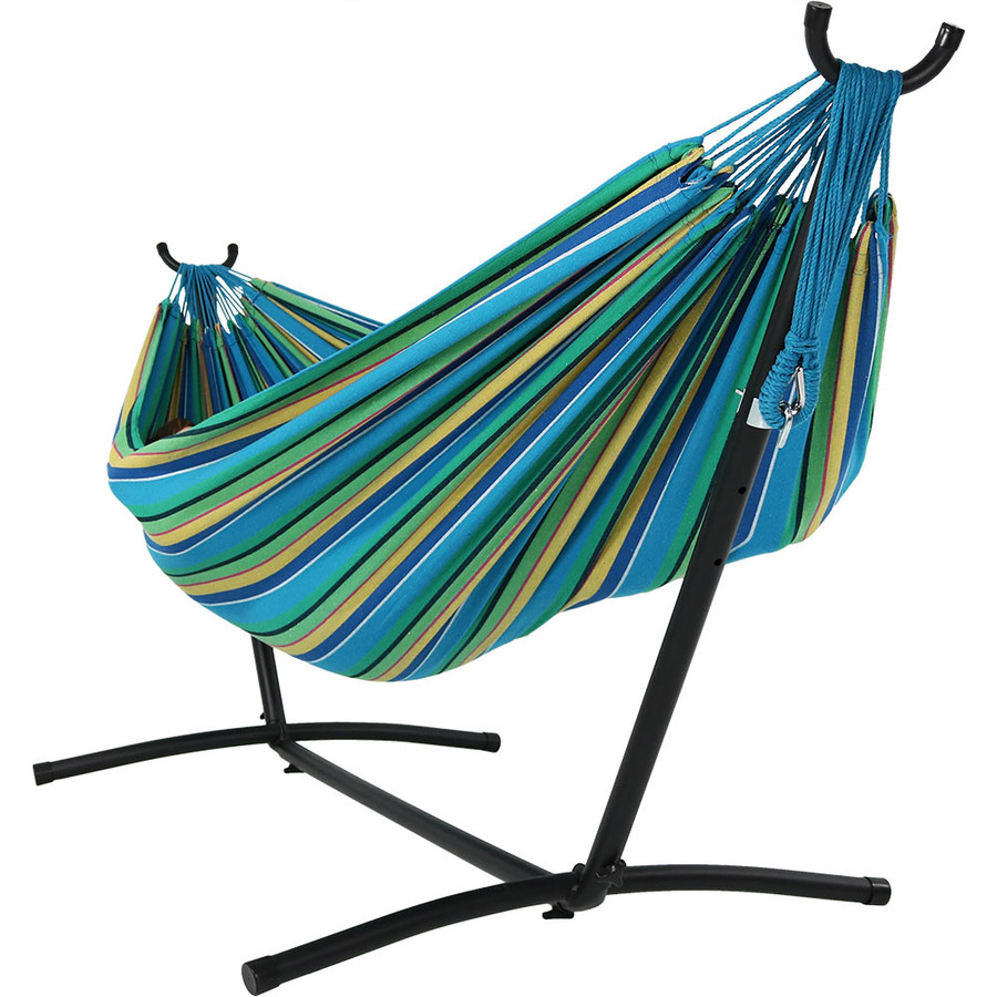 Sea Grass Hammock with Stand
