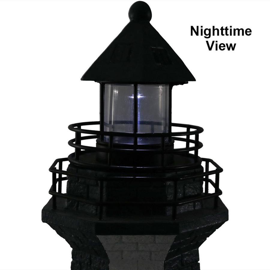 Blue Stripe Top Nighttime