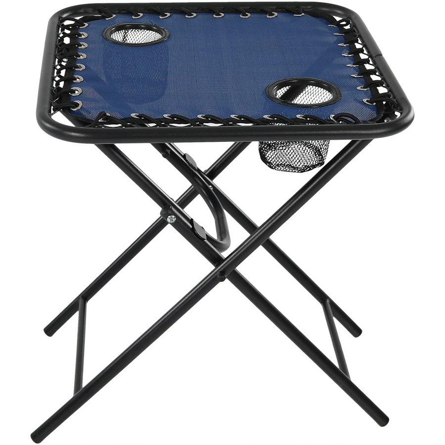 Navy Blue Table Only
