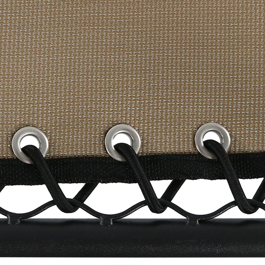 Khaki Table Single-Woven Cords