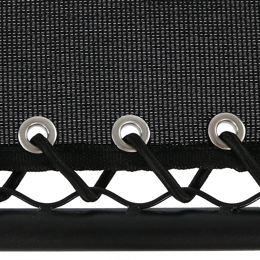 Black Table Single-Woven Cord