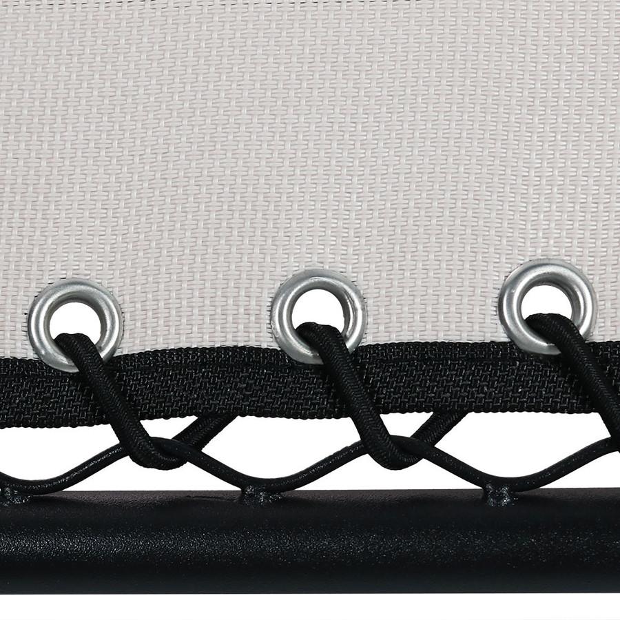 Beige Table Single-Woven Cords