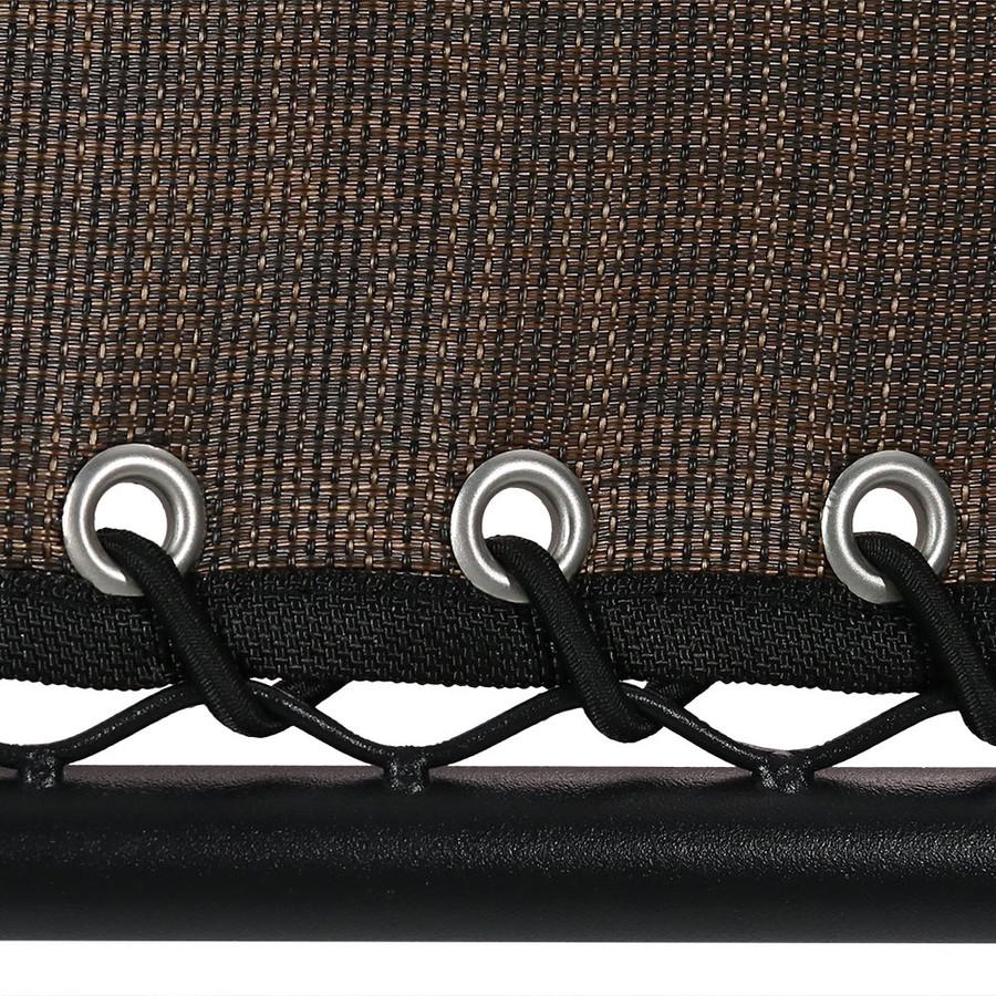 Dark Brown Table Single-Woven Cords