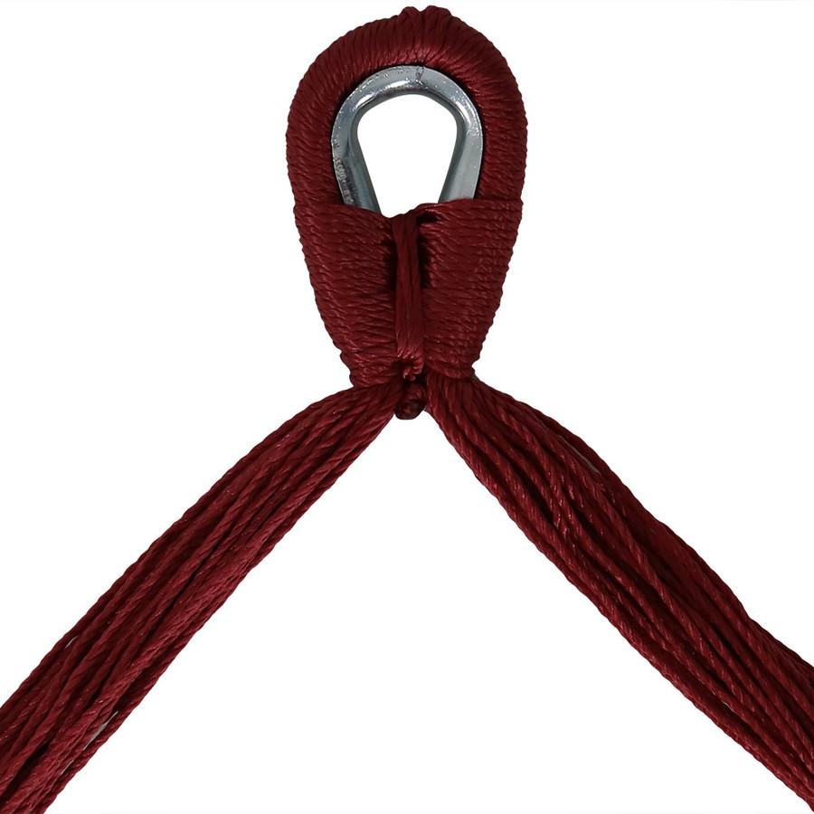 Red Top Hanging Loop