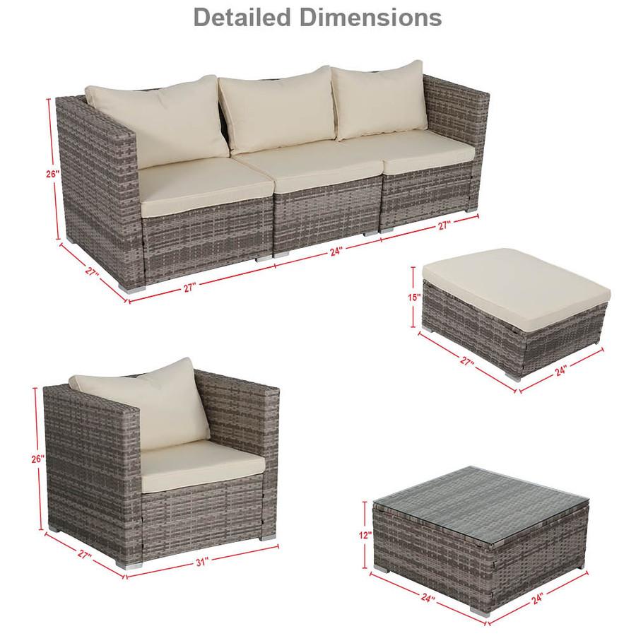 Dimension Details