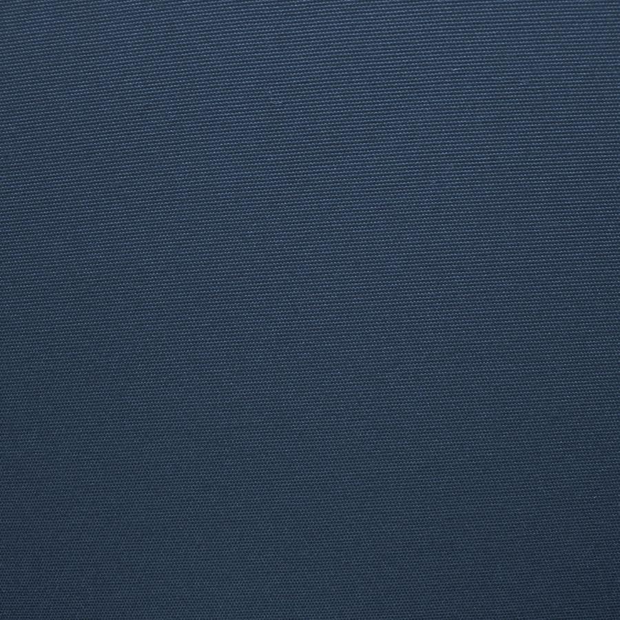 Closeup Blue Cushion Fabric