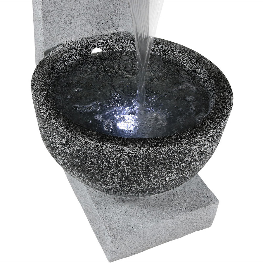Fountain Bowl