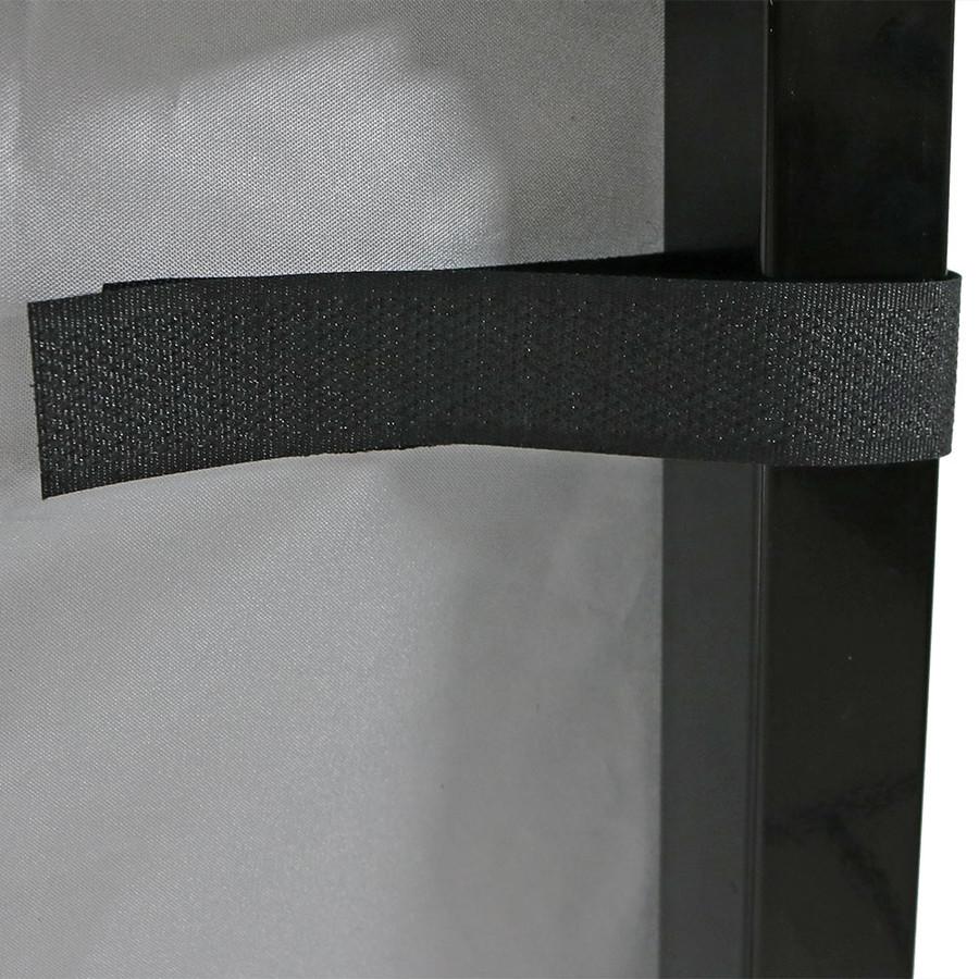 Velcro Sidewall