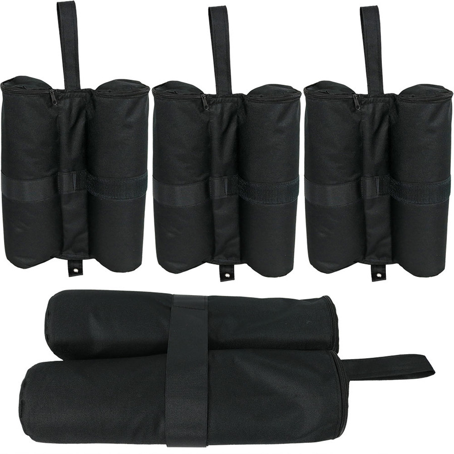 Set of 4 Weight Bags